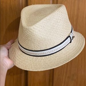 Tommy Bahama Shade Maker Fedora Hat